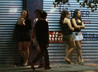Prostitution In Mexico Dismal World