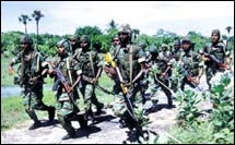 Sri Lankan Liberation Tigers