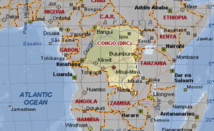 Political Instability in Congo
